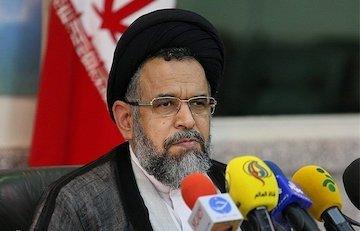 وزیر اطلاعات