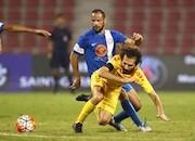 گلزنی کاپیتان سابق پرسپولیس در قطر
