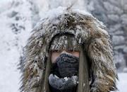 چه اتفاقاتی در زمستان برای بدن می افتد؟