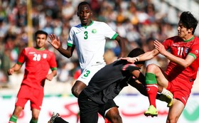 ایران - عربستان، چهاردهمین بازی کینه آمیز دنیا
