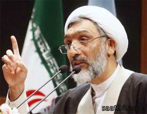وزیر دادگستری: علیه عربستان در مجامع بینالمللی اعلام جرم میکنیم