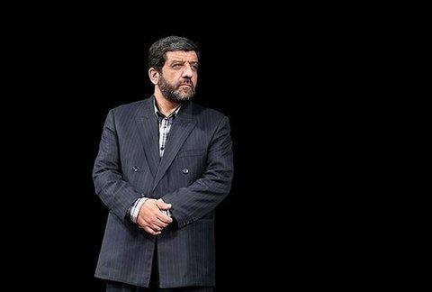 دلنوشته ضرغامی برای خبرنگار شهید صدا و سیما+عکس