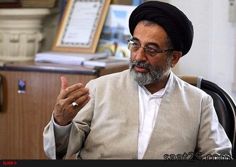 خاطره موسویلاری از کمک ۵۰۰هزارتومانی امام به مجمع روحانیون