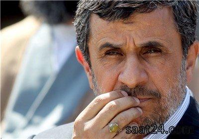 نامه عباس کیارستمی به احمدینژاد! + متن نامه