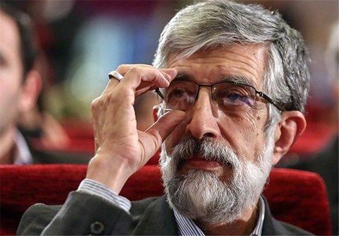 حداد عادل:انتخابات ۹۶ پرشور و رقابتی خواهد بود/ اصولگرایان هنوز به گزینه مشخصی برای کاندیداتوری نرسیدهاند