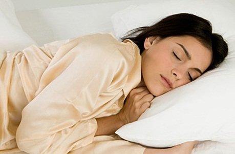 خواب شما نشانه سلامتی شما است!