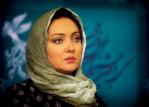 جشن تولد نیکی کریمی و غافلگیری خانم بازیگر +عکس