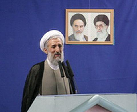 صدیقی: امروز یک شبکه لعنتی علیه استقلال و بیداری ملتها ایجاد شده است