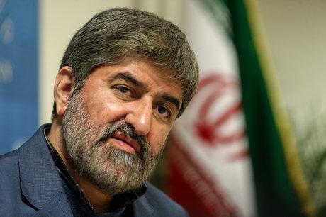 لغو سخنرانی اربعینی علی مطهری در مشهد
