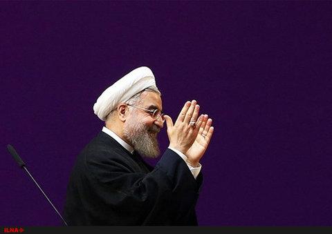 رئیس جمهوری ۱۴ آذر به مجلس می آید