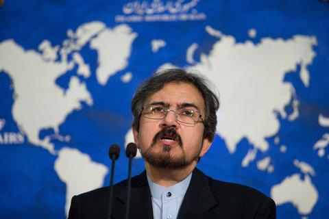 ایران حمله انتحاری تروریستها به عزاداران حسینی در کابل را محکوم کرد