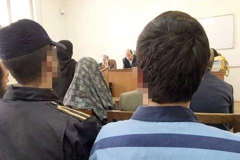 سناریوی 2 خواهر برای یک جنایت هولناک