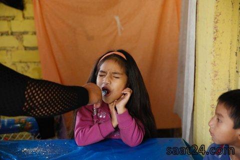 مبارزه با سل در پرو که هرسال سی هزار نفر را در این کشور تسلیم مرگ می کند