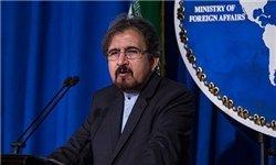 توضیح سخنگوی وزارت خارجه دربارۀ لغو محدود روادید میان ایران و روسیه