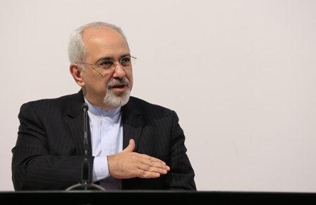 ظریف: ملت ایران 3 بار در طول تاریخ یهودیان را نجات داده