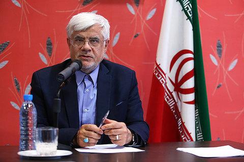 محمدرضا عارف