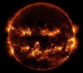 خورشید این گونه خواهد مُرد!