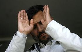 محمود احمدینژاد قصد افشاگری دارد؟