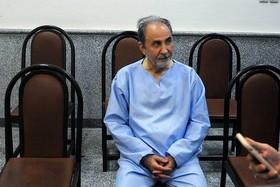 قاضی دیوان عالی کشور، نجفی را محاکمه میکند