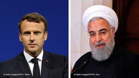 روحانی : اروپا از ایران نفت بخرد تا شرایط بدتر نشود