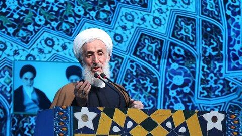 حجتالاسلام کاظم صدیقی