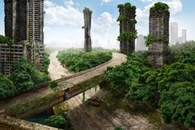 شرایط باورنکردنی زمین پس از انقراض انسان ها!