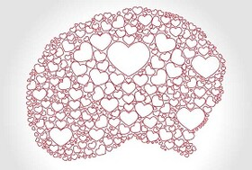 چه چیزهایی باعث ترشح هورمون عشق در بدن می شود!