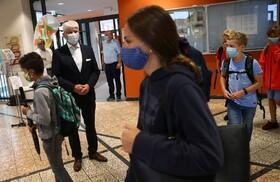 بازگشایی مدارس متوسطه در آلمان