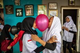 بازی و سرگرمی عمومی در روز ملی اندونزی