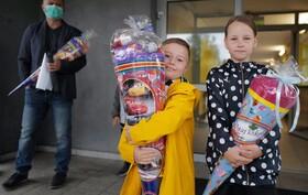 بازگشایی مدارس در لهستان