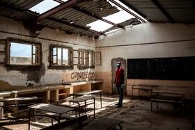 تلاش گروهی در سنگال برای بازسازی مدارس در آستانه آغاز سال تحصیلی
