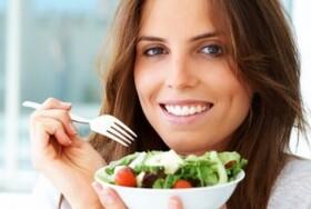 شخصیت شناسی طرف مقابل به کمک نحوه غذا خوردن