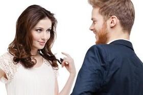 زبان بدن زن عاشق چه می گوید؟