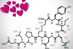 چه کسی هورمون عشق را شناسایی کرد؟