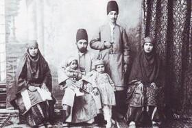ایرانیان در قدیم چه می پوشیدند؟!
