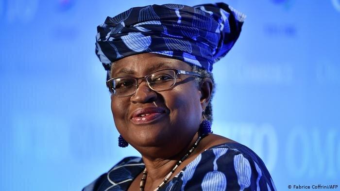 یک زن آفریقایی رییس سازمان تجارت جهانی می شود