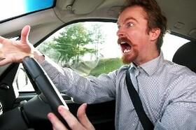 شخصیت شناسی افراد در زمان رانندگی و نحوه برخورد با دیگران