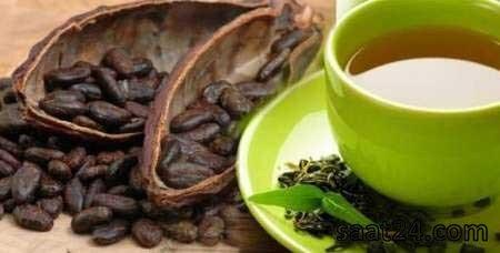 خواص چای سبز و جلوگیری از سرطان