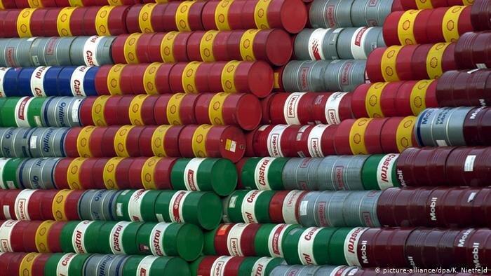 آرزوهای بلند نفت وگاز دوکشور کوچک قطر و امارات