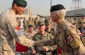 پیامدهای دوتصمیم نظامی ناتو وآمریکا در عراق و عربستان