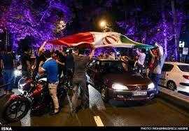 راز آلودترین روزهای ایران برجام زده