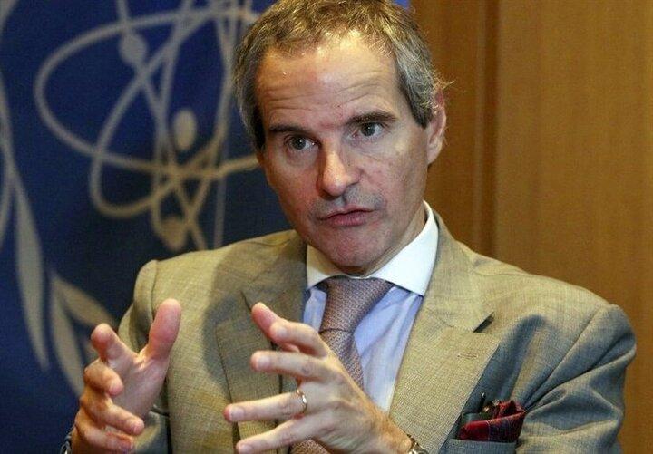 توافق ایران و آژانس برای ادامه سه ماهه فعالیت های نظارتی 'ضروری'