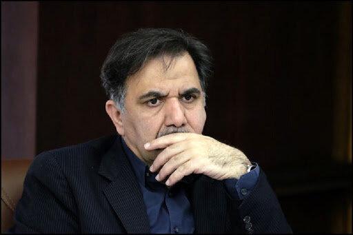ایران را به گروگان امریکا تبدیل کرده اید