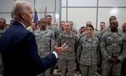 بایدن نگاهی متفاوت از ترامپ و اوباما به عراق دارد