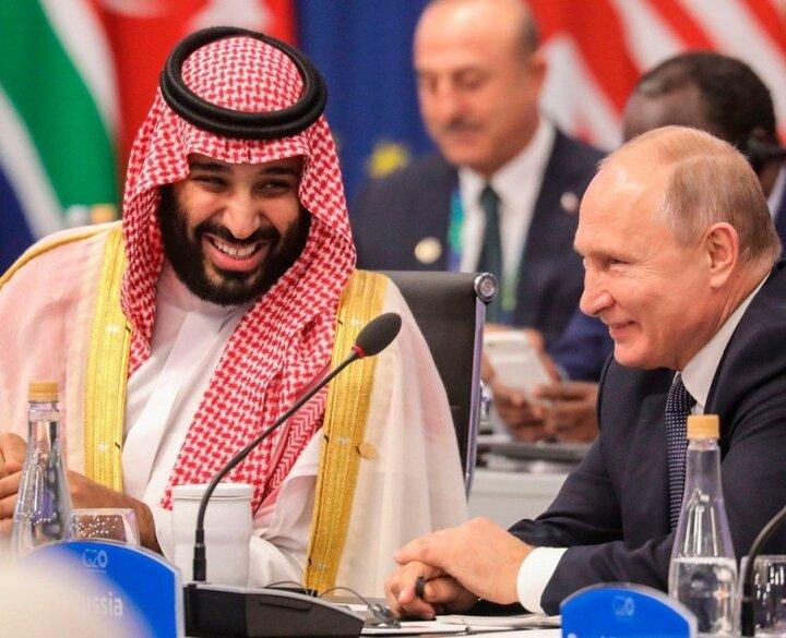 همدستی روسیه با عربستان به ضرر نفت ایران