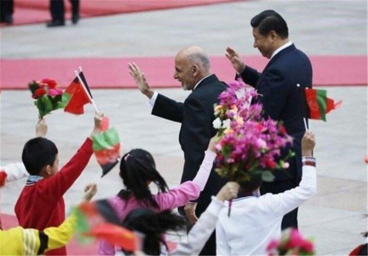 جاده ابریشم چینی و بلاتکلیفی ایران