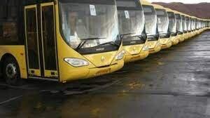 مسوول حمل و نقل عمومی شهر تهران کیست؟
