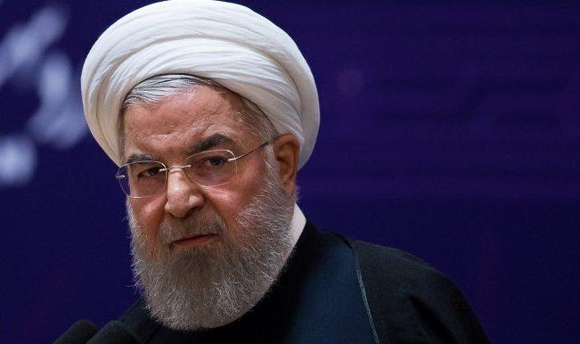 تمسخر روحانی از سوی روزنامه رسالت
