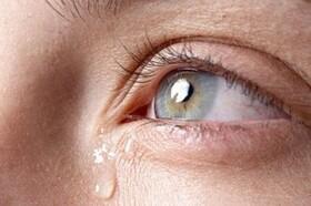 علت شور بودن اشک انسان و خاصیت عجیب آن