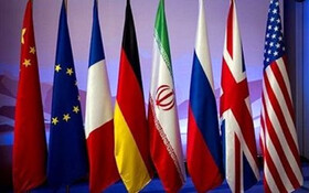 گازاتا: روسیه علاقه ندارد امریکا به برجام برگردد